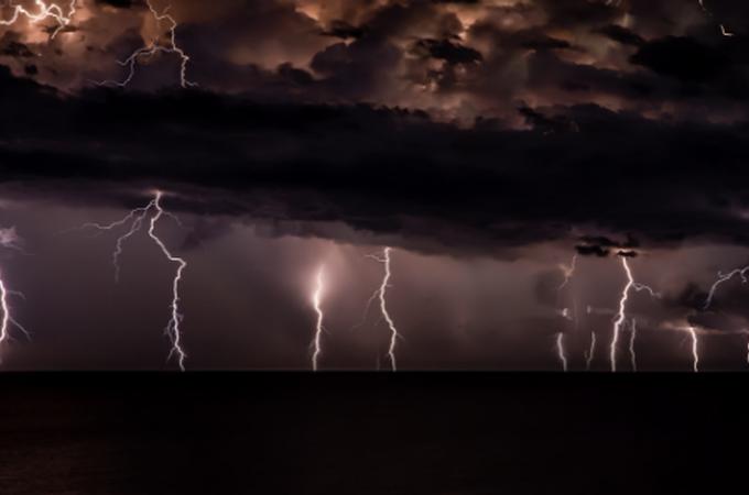 North Dakota Severe Summer Weather Awareness Week - American Church